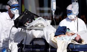 Κορονοϊός-Γερμανία: Ξεπέρασαν τους 5.000 οι νεκροί, πλησιάζουν τα 150.000 τα κρούσματα