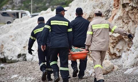 Τραγικό τροχαίο στην Ευρυτανία: Αυτοκίνητο έπεσε στο γκρεμό - Ένας νεκρός