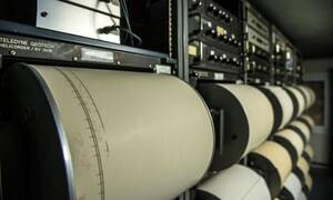 Σεισμός ΤΩΡΑ: Ισχυρή δόνηση στην Κεφαλονιά