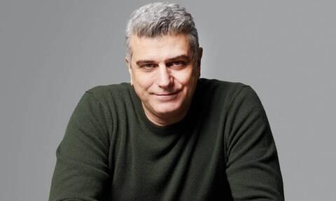 Βλαδίμηρος Κυριακίδης: Με την καραντίνα είδα ότι υπάρχει ένα κομμάτι μου που δεν είναι μόνο δουλειά