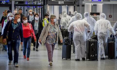 Ασφαλές υγειονομικό διαβατήριο δεν υπάρχει – Ας μην κοροϊδευόμαστε