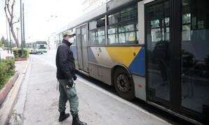 Κορονοϊός: Πώς θα λειτουργήσουν τα ΜΜΜ - Όλα όσα είπε ο υπουργός Μεταφορών