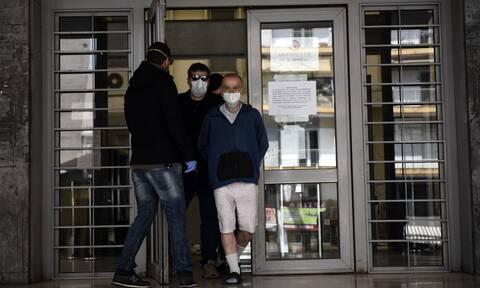 Θεσσαλονίκη: Στη φυλακή ο 45χρονος που φέρεται να έκαψε ζωντανό τον πατέρα του