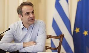 Μητσοτάκης ενόψει Συνόδου Κορυφής: Δεν χρειαζόμαστε νέα δάνεια, αλλά επιχορηγήσεις