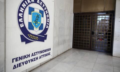 Κορονοϊός: Θρίλερ με 10 αστυνομικούς - Ήρθαν σε επαφή με μετανάστη θετικό στον ιό