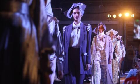 Βρετανικό Συμβούλιο Μόδας: Ψηφιακή η Εβδομάδα Μόδας του Λονδίνου τον Ιούνιο