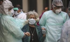Κορονοϊός ΠΟΥ: «Μια αφάνταστη ανθρώπινη τραγωδία» στους οίκους ευγηρίας
