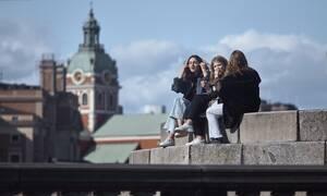 Κορονοϊός: Η Σουηδία πέρασε το όριο των 2.000 νεκρών από κορονοϊό