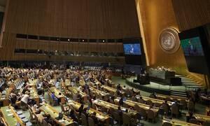 Κορονοϊός: Τη διαγραφή χρέους 1 τρισεκατ. δολαρίων αναπτυσσόμενων χωρών ζητά υπηρεσία του ΟΗΕ