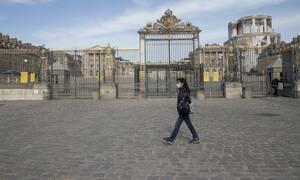 Κορονοϊός Γαλλία: Στους 21.856 οι νεκροί - 516 νέοι θάνατοι σε ένα 24ωρο