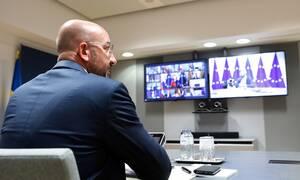 Σύνοδος Κορυφής: Νέα διαφωνία των «27» - Ραντεβού στις 6 Μαΐου για το Ταμείο Ανάκαμψης