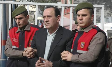 Τουρκία: Ελεύθερος λόγω… κορονοϊού ο Τούρκος Μαφιόζος Αλαατίν Τσακιτζί