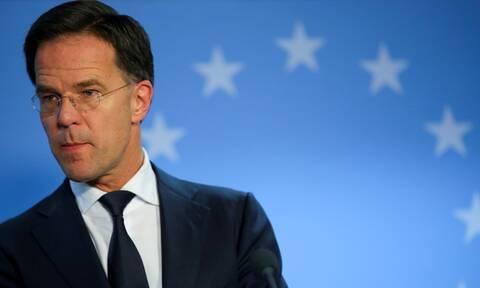 Σύνοδος Κορυφής - Ρούτε: Η ΕΕ θα εργαστεί πάνω σε ένα Ταμείο Ανάκαμψης