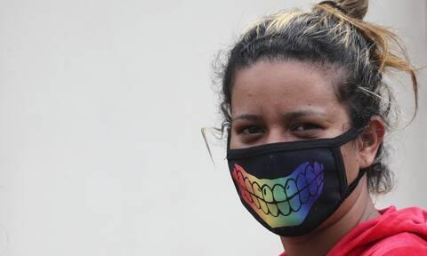 Κορονοϊός - ΠΟΕ: 80 χώρες έχουν απαγορεύσει ή περιορίσει τις εξαγωγές μασκών