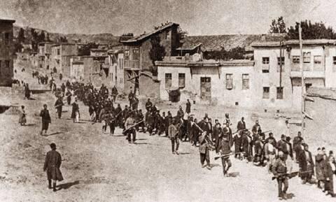 Γενοκτονία των Αρμενίων: Η συστηματική εξόντωση ενός λαού