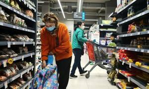 Κορονοϊός - Σούπερ Μάρκετ: Αυτό είναι το νέο ωράριο