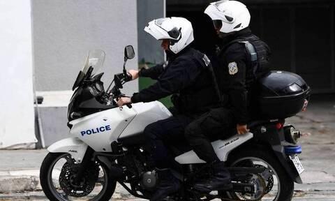 Μυτιλήνη: Συνελήφθη ο δράστης που πυροβόλησε και τραυμάτισε αλλοδαπούς