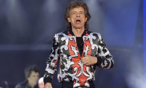 Κορονοϊός: Αυτό είναι το νέο τραγούδι των θρυλικών Rolling Stones για την καραντίνα