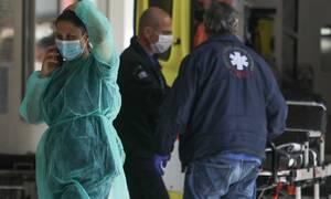 Κορονοϊός: Στους 128 οι νεκροί στην Ελλάδα - Υπέκυψε 59χρονη στο ΑΧΕΠΑ