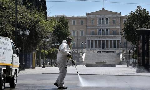 ΟΟΣΑ: Παράδειγμα προς μίμηση η Ελλάδα στη χρήση ψηφιακών μέσων