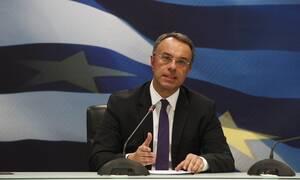 Σταϊκούρας: Στοπ στα 800 ευρώ στη β' φάση της κρίσης