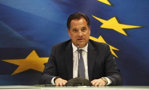 Κορονοϊός - Γεωργιάδης: Λήξαν το θέμα των voucher μετά την παρέμβαση Μητσοτάκη