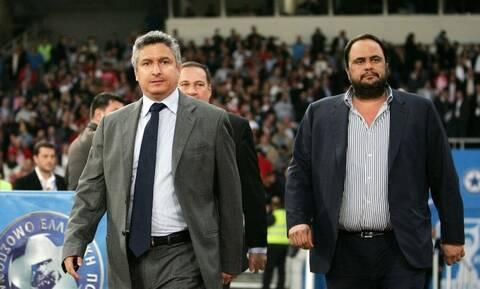 Εισήγηση – βόμβα: «Υποβιβασμός για Ολυμπιακό και Ατρόμητο, ισόβιος αποκλεισμός των μεγαλομετόχων»
