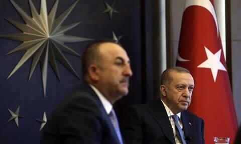 Προκαλεί και τους Ευρωπαίους το καθεστώς Ερντογάν: Έχετε γίνει υποχείριο Ελλάδας και Κύπρου
