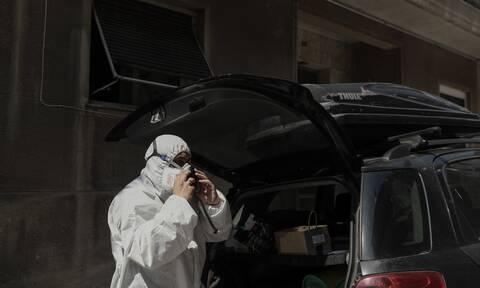 Κορονοϊός: Συναγερμός για δομές φιλοξενίας και νοσηλείας - Πώς θα αντιμετωπιστεί η εξάπλωση του ιού