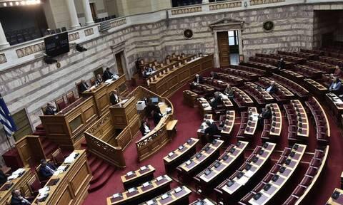 Στη Βουλή το νομοσχέδιο για τον εκσυγχρονισμό της περιβαλλοντικής νομοθεσίας