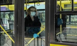 Κορονοϊός - Μέσα Μαζικής Μεταφοράς: Ανοιχτό το ενδεχόμενο για υποχρεωτική χρήση μάσκας