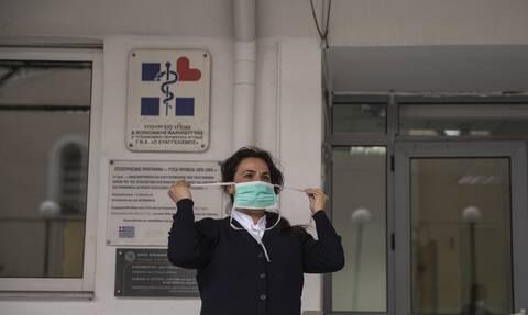 Κορονοϊός - Αγωνία στο Ζεφύρι: Θετική γυναίκα Ρομά - Διέμενε σε εργατικές πολυκατοικίες