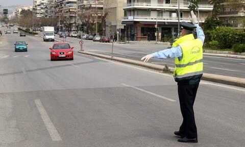 Κορονοϊός - Απαγόρευση κυκλοφορίας: Και οι παραβάσεις συνεχίζονται...