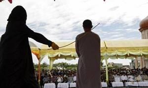 H Σαουδική Αραβία κατήργησε την ποινή της μαστίγωσης