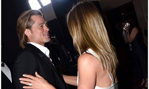 Η ριψοκίνδυνη κίνηση του Brad Pitt με την Aniston, θα κάνει την Angelina Jolie έξαλλη