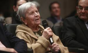 Κορονοϊός - Αρβελέρ για Μητσοτάκη: Αυτή τη στιγμή είναι δώρο για την Ελλάδα