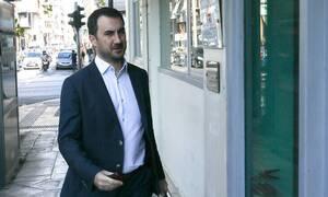ΣΥΡΙΖΑ: Να αποσυρθεί αμέσως το αντιπεριβαλλοντικό νομοσχέδιο - έκτρωμα