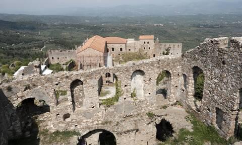 Έτσι θα απολαύσετε τις ομορφότερες περιοχές της Ελλάδας σε μόλις 4 λεπτά! (vid)