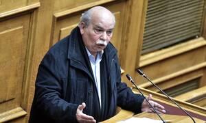 Κορονοϊός - Βούτσης: «Η κυβέρνηση δεν κάνει διάλογο στα ζητήματα που τίθενται, δεν είναι διαφανής»