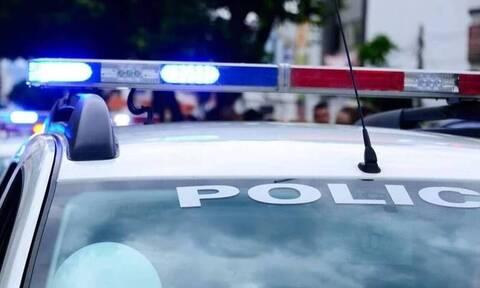 Κάλεσαν αστυνομία για περιστατικό κορονοϊού – Αυτό που ακολούθησε προκαλεί σοκ (pics)