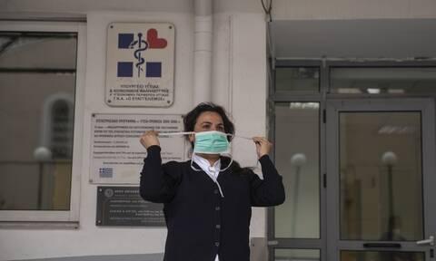 Κορονοϊός: Εύσημα στην Ελλάδα από αυστριακή εφημερίδα για την αντιμετώπιση της πανδημίας