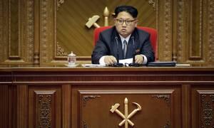 Μυστήριο με τον Κιμ Γιονγκ Ουν: Εντόπισαν το τραίνο του σε παραθαλάσια περιοχή