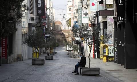 Κορονοϊός: Αλλάζουν τα πάντα στη ζωή μας - Μόνιμη χρήση γαντιών και μάσκας και παντού με ραντεβού
