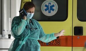 Κορονοϊός: Στους 133 οι νεκροί στην Ελλάδα – Κατέληξε γυναίκα στην Αλεξανδρούπολη
