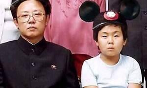 Κιμ Γιονγκ-Ουν: Απίστευτες φωτογραφίες - Δείτε πόσο... χαριτωμένος ήταν (Pics)