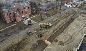 Κορονοϊός: «Το νησί των νεκρών» στη Νέα Υόρκη - Συγκλονιστικές εικόνες από τους ομαδικούς τάφους