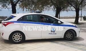 Ρεπορτάζ Newsbomb.gr: Συλλήψεις και επιβολή προστίμων στο Φλοίσβο – Ανυπάκουοι οι Αθηναίοι