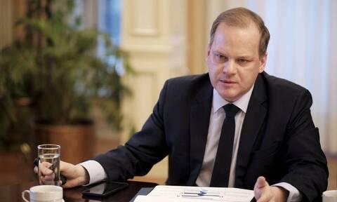 Κορονοϊός: Στο τραπέζι η αλλαγή του ωραρίου εργασίας για την αποφυγή συνωστισμού στα Μέσα Μεταφοράς
