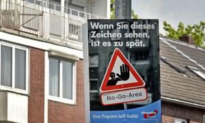 Κορονοϊός Γερμανία: Συναγερμός σε συγκρότημα κτιρίων για 2 οικογένειες που έσπασαν την καραντίνα!