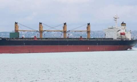 Ολοκληρώθηκε ο επαναπατρισμός των Ελλήνων ναυτικών από το Τζιμπουτί